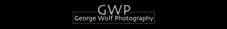 Maui Photographer George Wolf